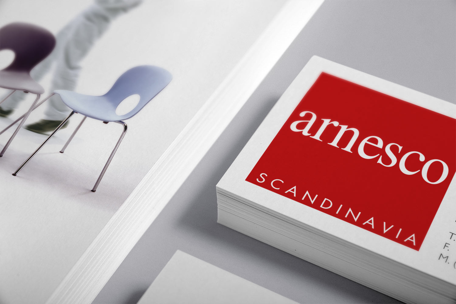 Arnesco Scandinavia