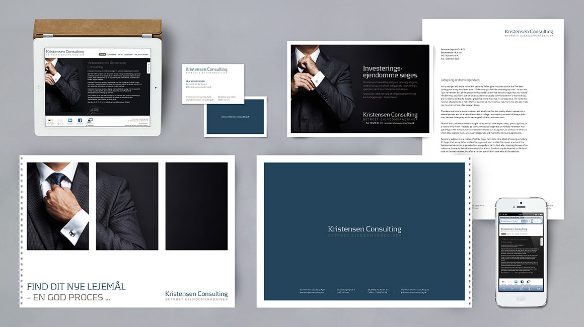 Kristensen Consulting