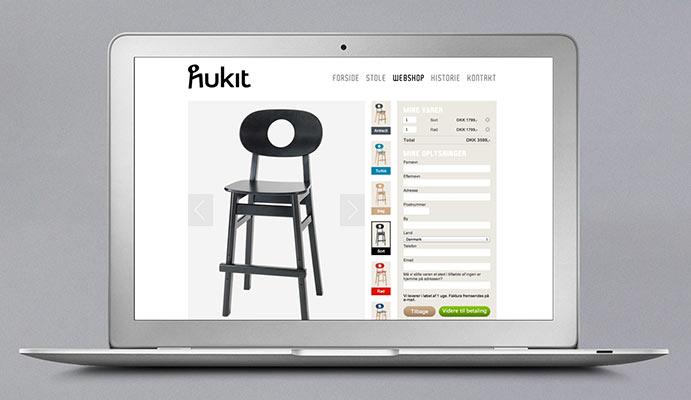 LEIKA Hukit webshop