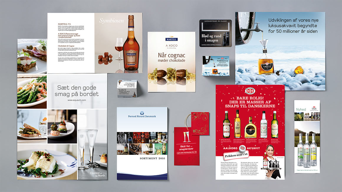Pernod Ricard Denmark