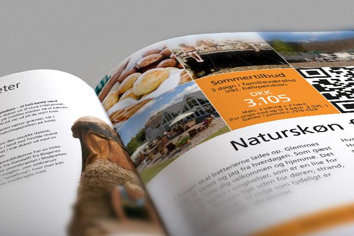 Sankt Helene brochure