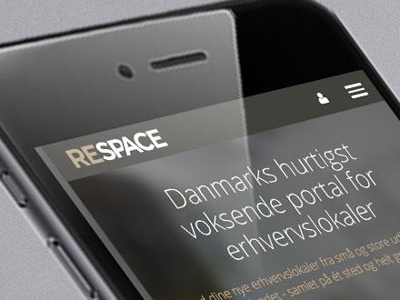 Respace.dk