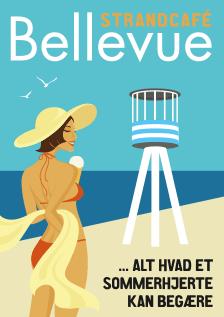 Bellevue Strandcafé