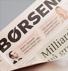 Dagbladet Børsen
