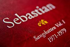 Sebastians Sangskatten